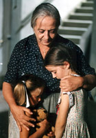 THE SKY IS FALLING (IL CIELO CADE)