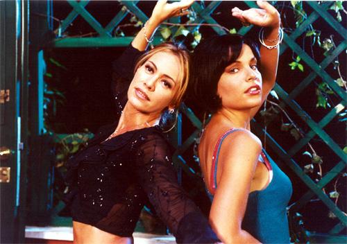 Commedia Sexy - 2001 - Film Usciti 2000 - 2019 - Film -7135