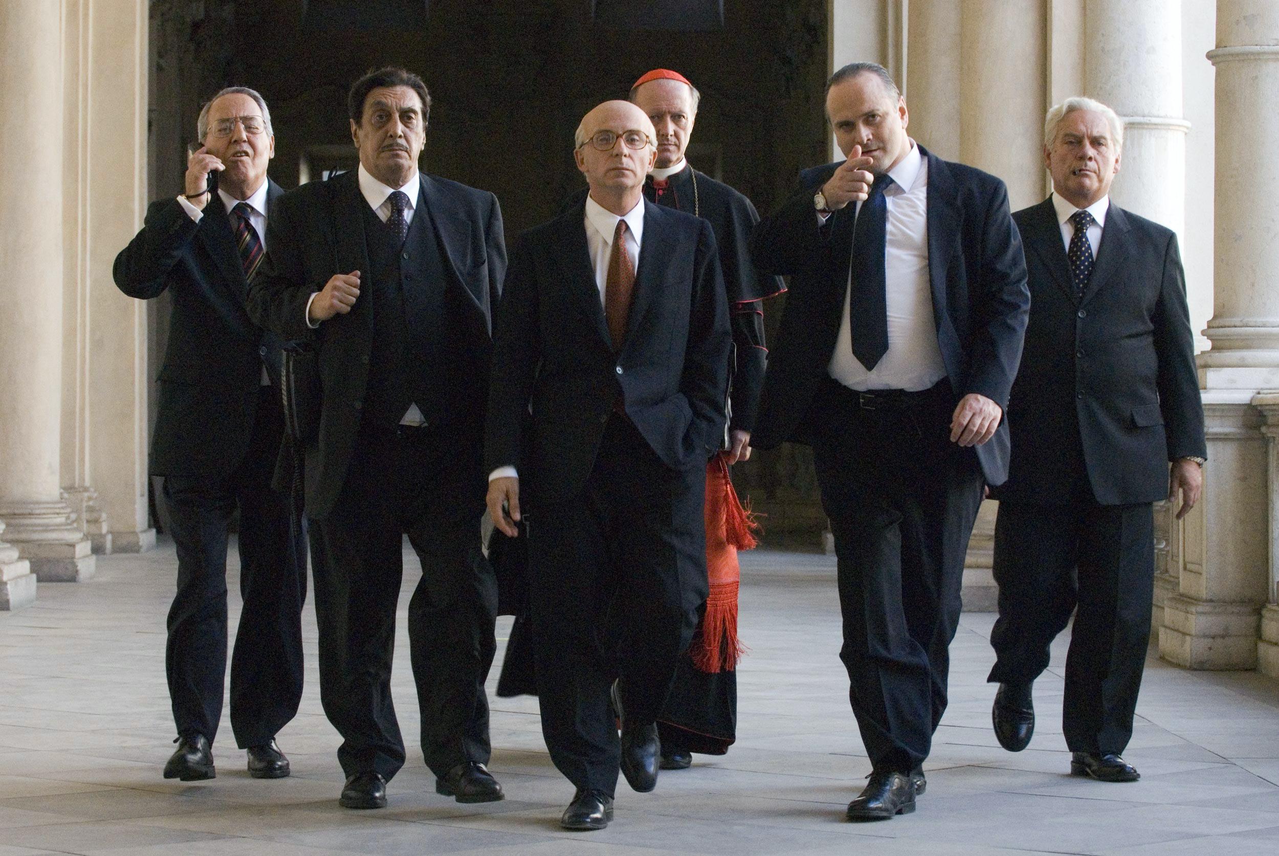 Il divo 2008 film usciti 2000 2017 film docu filmitalia - Il divo movie ...