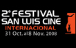 International Film Festival San Luis Cine