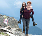 Mountain Miracle – An Unexpected Friendship (Amelie rennt)