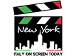 Italy on screen today - New York