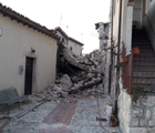 The Big shake, stories from inside the earthquake (La Botta grossa)
