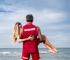 Lifeguards in love (Bagnini & bagnanti)
