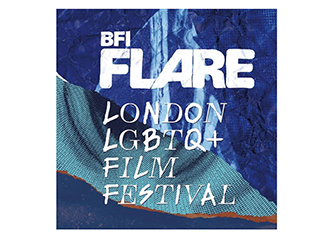 BFI Flare: London LGBTQ+ Film Festival