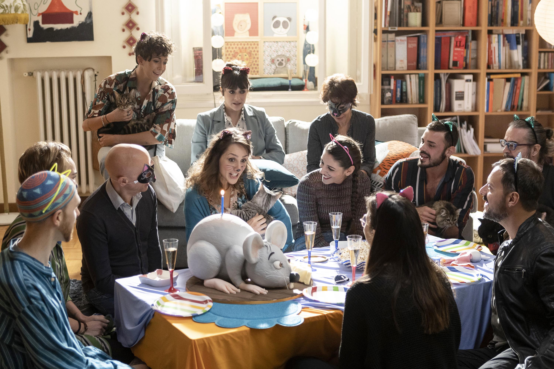 Cambio tutto! - film usciti nel 2020 - film & docu - Filmitalia